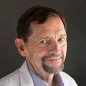 David Albee, M.S.